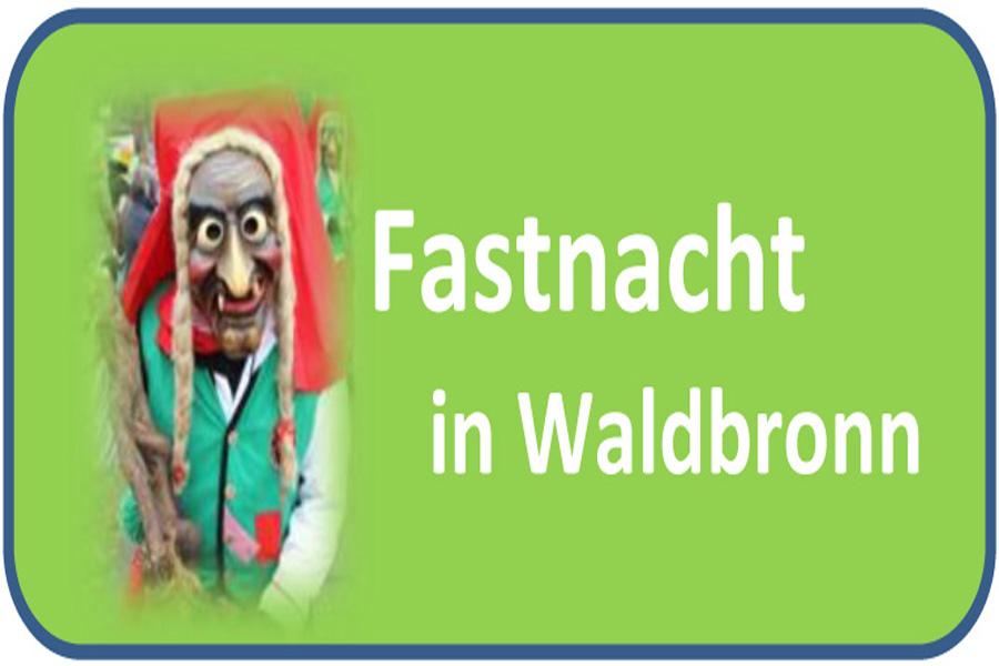 Fasching Logo