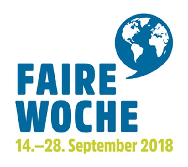 Faire Woche 14. - 28.09.2018