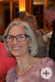 Angelika Donaldson, neue Beisitzerin