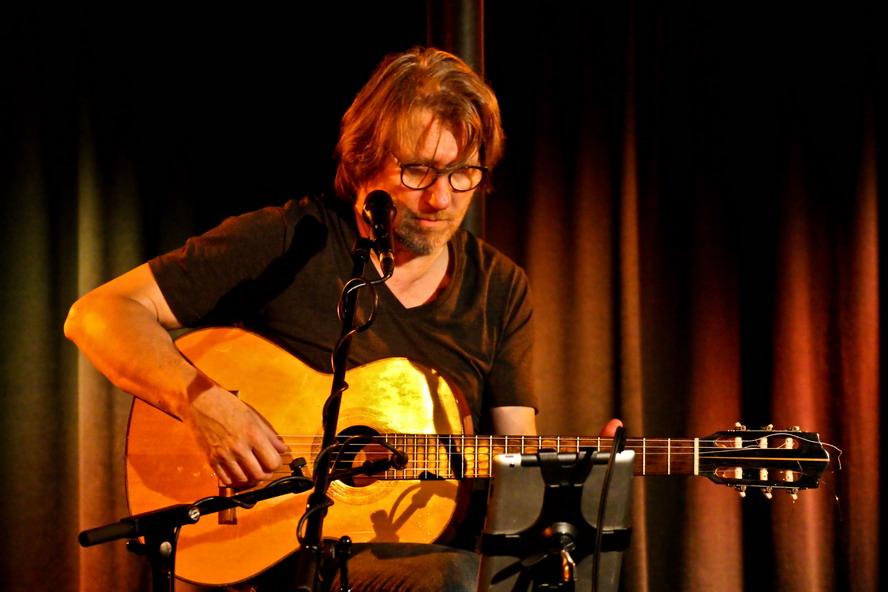 Michael Fitz der Songpoet