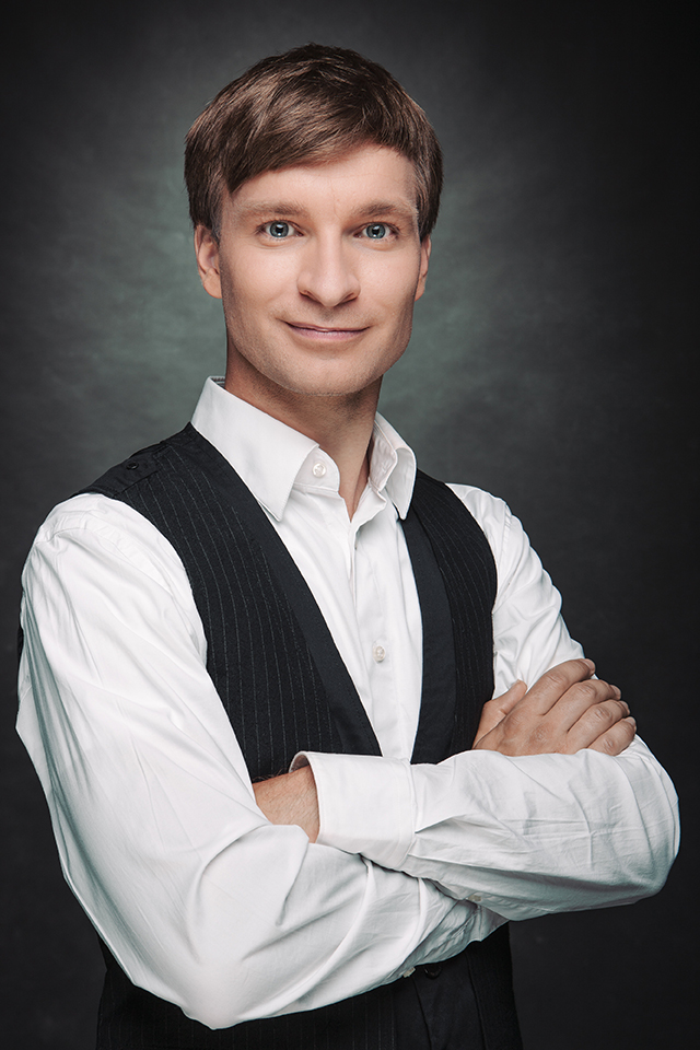 Erik Lehmann