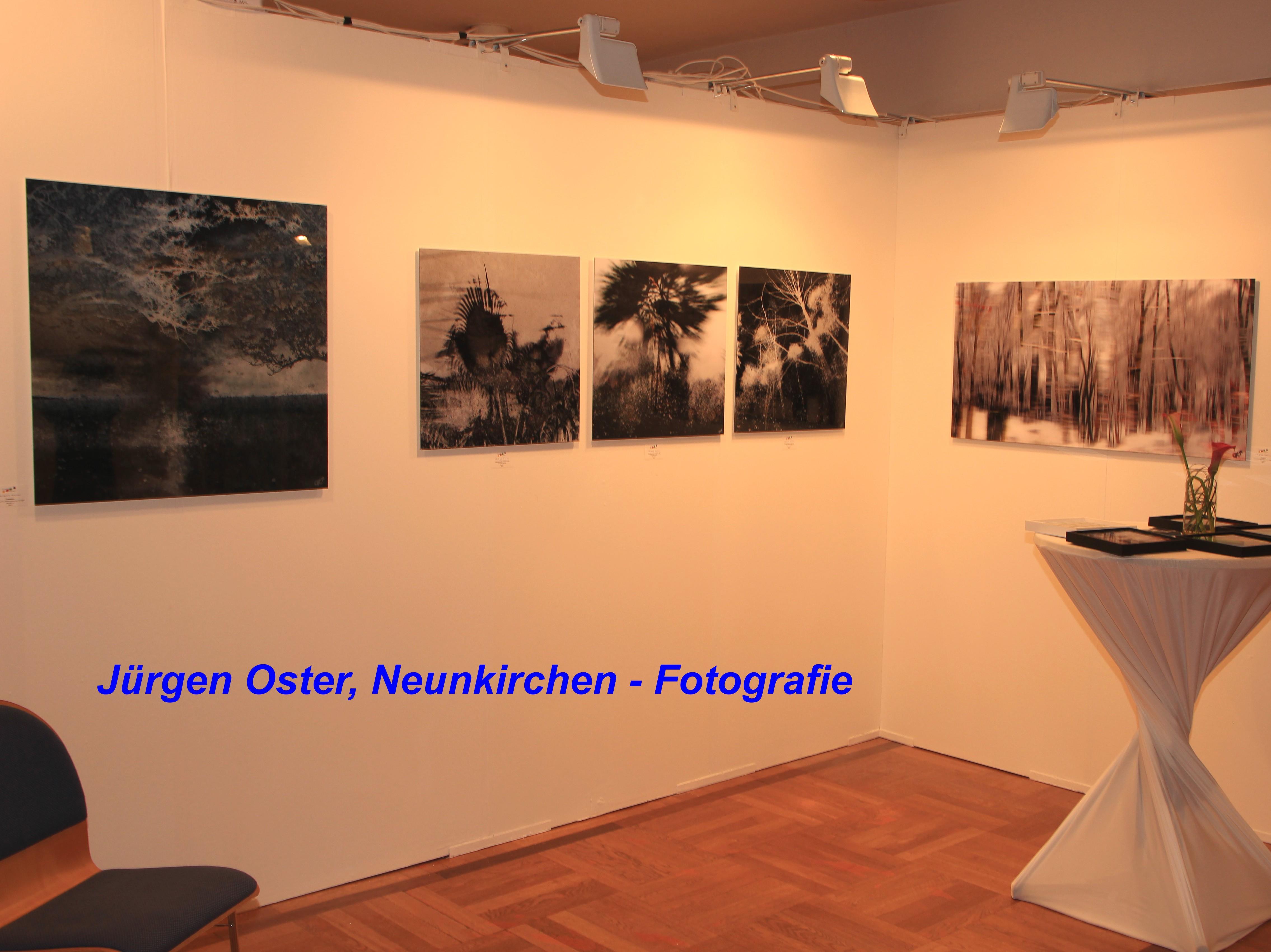 Jürgen Oster, Neunkirchen - Fotografie
