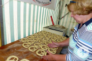 Die Teiglinge von Bäckerei Nußbaumer