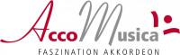 AccoMusica Logo mit Faszination