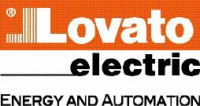Logo Lovato Electric energy and automation