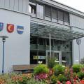 Rathaus Waldbronn