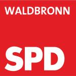 Logo SPD Waldbronn