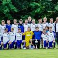 """Die C-Junioren vom TSV Reichenbach haben eine tolle Saison gespielt und """"belohnen"""" sich mit dem Aufstieg in die Verbandsliga."""