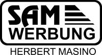Logo SAM Werbung
