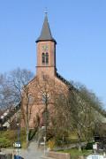 Katholische Kirche St. Wendelin Reichenbach