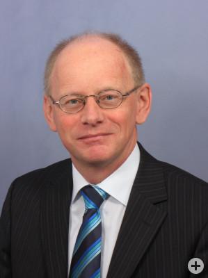 Bernahrd Becker