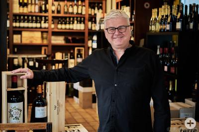 Bild Weinspiegel