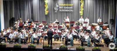 Blasorchester 2017