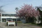 Anne-Frank-Schule Eingang