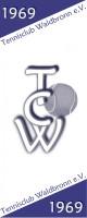 Fahne des TCW