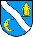 Wappen Waldbronn