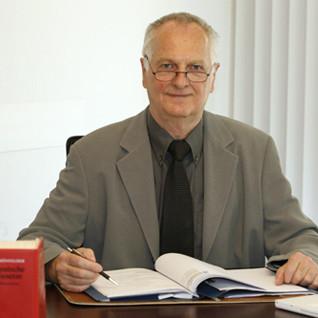 Rechtsanwalt Reinhard Link
