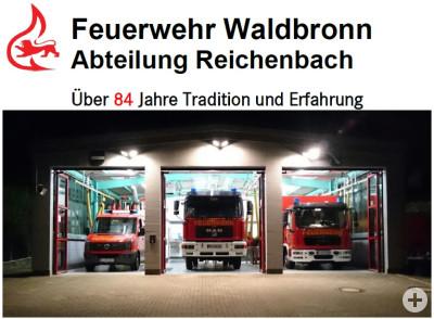 Fest der Feuerwehr 2016_Logo