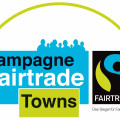 Logo Kampange Fairtrade