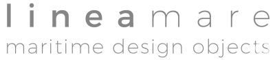 Lineamare - Maritime Designobjekte