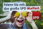 SPD Maifest