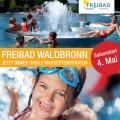 Freibad Waldbronn