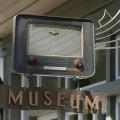 Radiomuseum in der Stuttgarter Straße 25