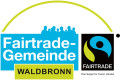 Logo Fair Trade Waldbronn