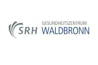 Logo SRH Gesundheitszentrum Waldbronn