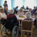 Seniorenhaus Erweiterung