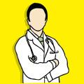 Symbolbild Arzt