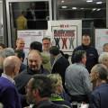 Zahlreiche Vereine stellten sich und ihre Angebote vor.  (Bilder: Gemeinde Waldbronn).