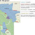 Waldbronn Bereiche Leinenpflicht