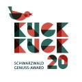 Logo Kuckkuck Award 2020