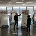 Ausstellung Zukunft Altbau im Rathaus Waldbronn