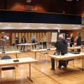 Die zweite Klimaschutzwerkstatt fand mit den Mitgliedern des Umweltbeirates statt. Bild: Gemeinde Waldbronn