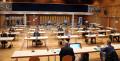 Der neue Jugendgemeinderat tagte im Kurhaus. (Bild: Gemeinde Waldbronn)