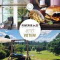 Brasserie Kuckuck Award Vorauswahl
