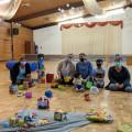 Projekte Caritas und TEV Ettlingen 2