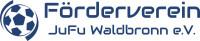Logo Förderverein JuFu Waldbronn e.V.