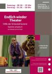 Theater Kurhaus 30. und 31.10.2021