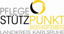 Logo Pflegestützpunkt Karlsruhe