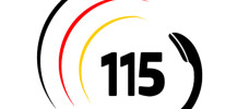 Logo Behördennummer 115