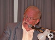 Fritz Rau 2006