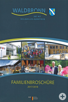 Familienbroschüre 2017/2018