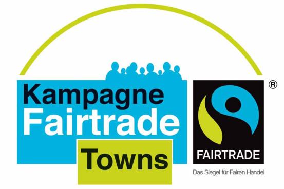 Logo Kampange Fairtrade