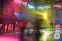 Eistreff-Disco