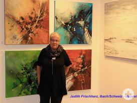 Judith Frischherz, Ibach/Schweiz - Malerei