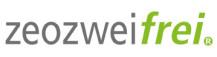 zeozweifrei Logo