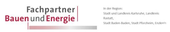Logo Fachpartnerportal